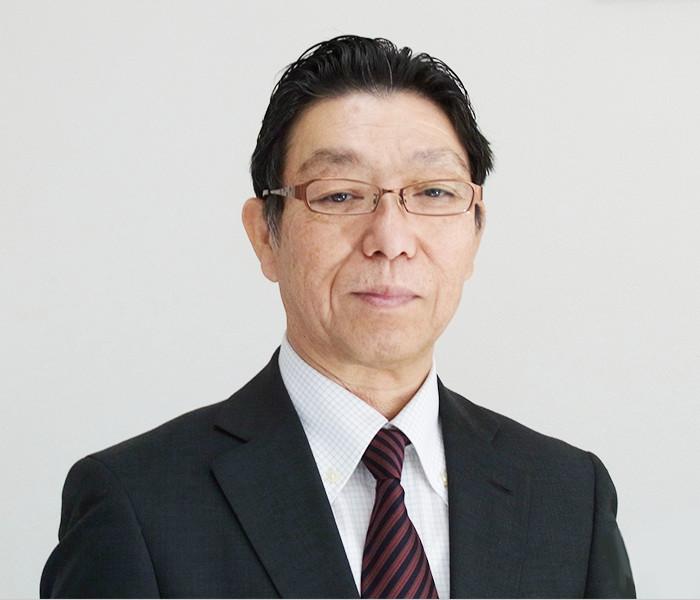 代表取締役 社長 神田喜雅