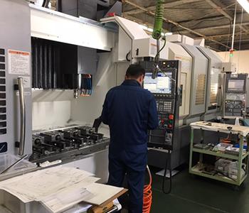 神田工業の技術